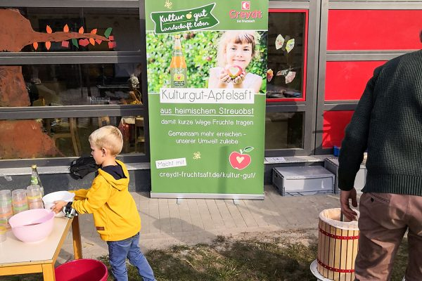 Kindergarten in Moringen