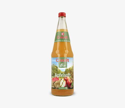 Apfelsaft Bio 1L
