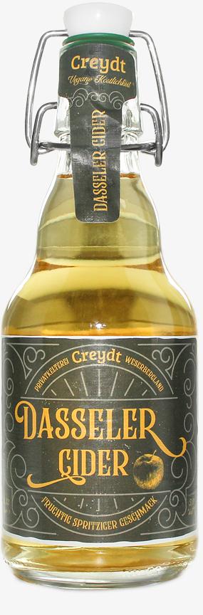 Creydt Dasseler Cider/Apfelwein